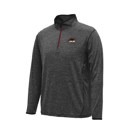 Colosseum Athletics Men's University of Louisiana at Monroe Action Pass Fleece