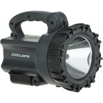 Cyclops Rechargeable LED Handheld Spotlight - view number 1