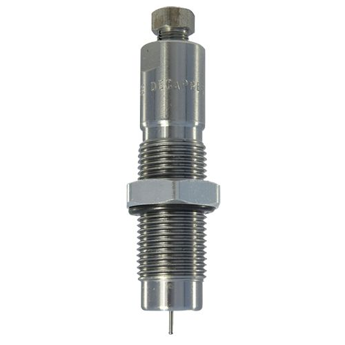 Display product reviews for Lee Decapping Die