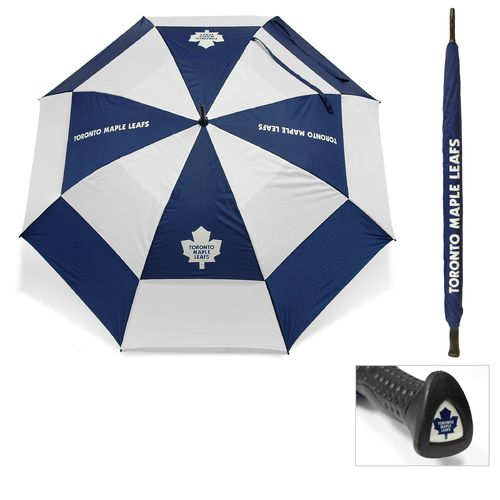 Team Golf Adults' Toronto Maple Leafs Umbrella - view number 1