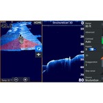 Lowrance StructureScan 3-D Module - view number 1