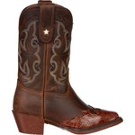 Tony Lama Kids' Vaquero Western Boots - view number 1