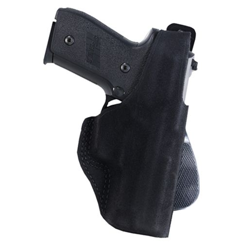 Display product reviews for Galco Paddle Lite S&W M&P Shield 9/40 Belt Holster