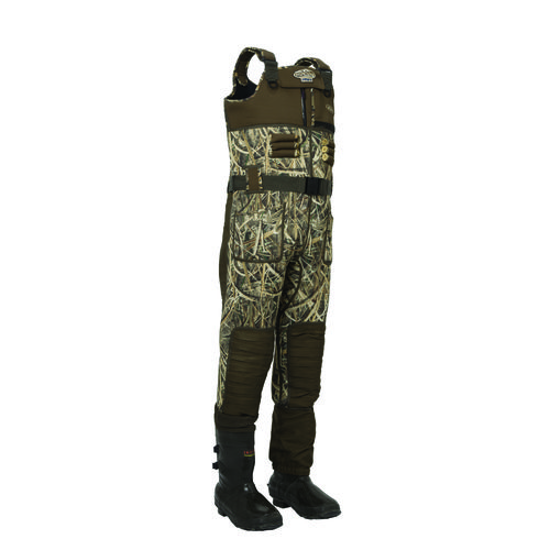 Drake Waterfowl Men's MST Wader
