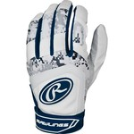 Rawlings Adults' Digi Camo Batting Gloves - view number 1
