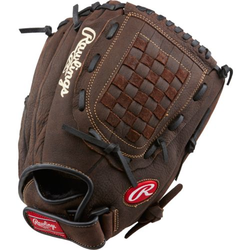 Rawlings RGB 12.5 in Baseball/Softball Utility Glove - view number 3