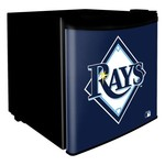 Boelter Brands Tampa Bay Rays 1.7 cu. ft. Dorm Room Refrigerator - view number 1