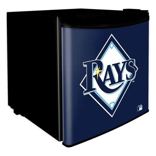 Boelter Brands Tampa Bay Rays 1.7 cu. ft. Dorm Room Refrigerator