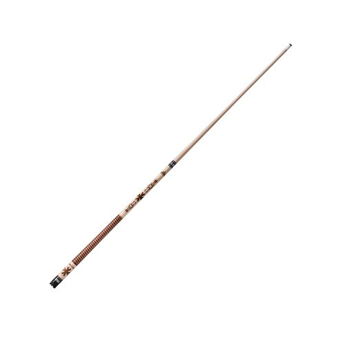 Viper Desperado Iron Cross Pool Cue Stick