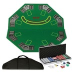 Fat Cat Traveling Poker Set - view number 1