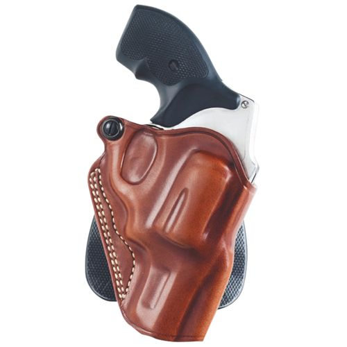 Galco Speed Ruger LCR .38 Paddle Holster - view number 1