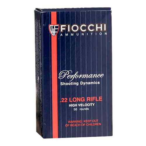 Display product reviews for Fiocchi Extrema .22 LR 40-Grain Copper-Plated Solid-Point Rimfire Ammunition