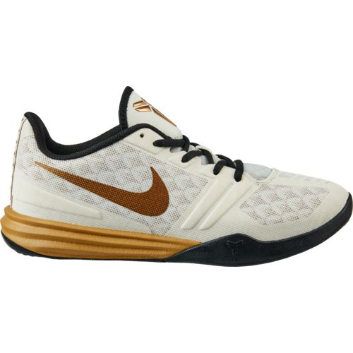 Nike Men's KB Mentality Basketball Shoes