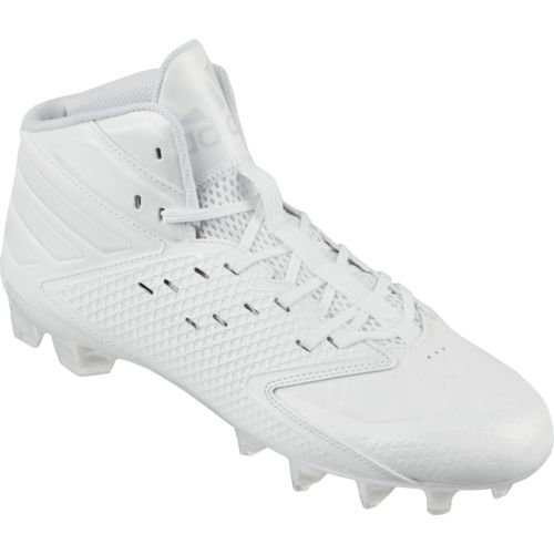 adidas Men's Freak X CARBON Mid Football Cleats - view number 2