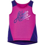 Under Armour® Kids' Logo Tank Top