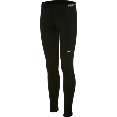 Display product reviews for Nike Women's Pro Warm Tight