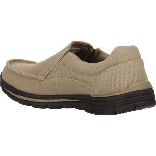 Magellan Outdoors Men's Carson Slip-On Shoes - view number 3