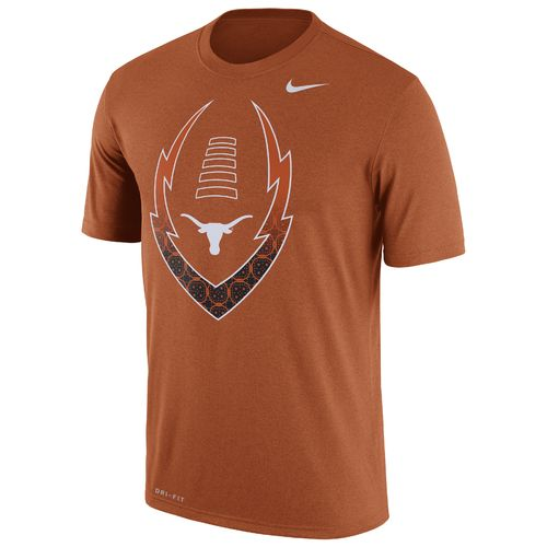 Nike™ Men's University of Texas Icon Legend T-shirt