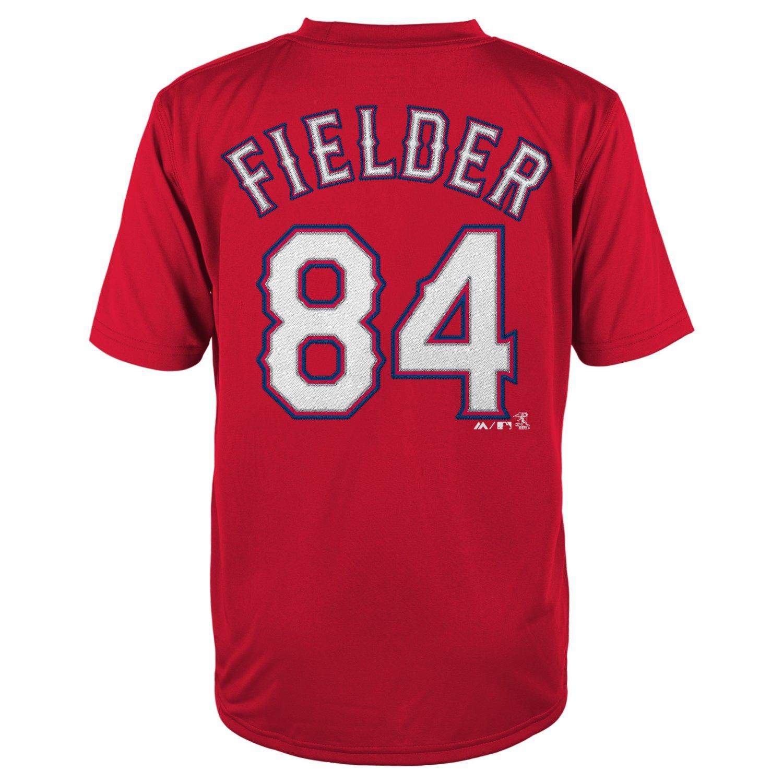 Prince Fielder Gear