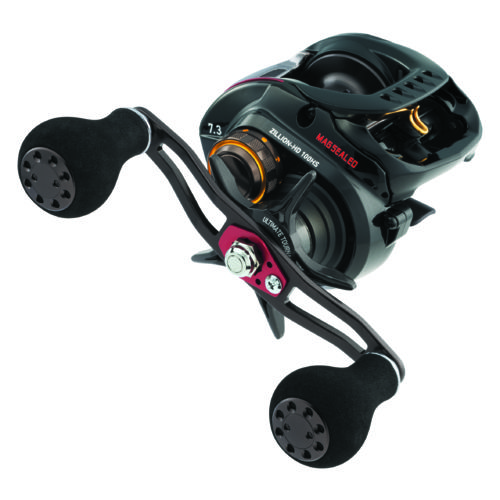 Daiwa Zillion-HD Saltwater Baitcast Reel