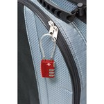 Wilson Ultra TSA Combination Lock
