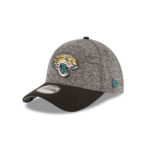 New Era Men's Jacksonville Jaguars 39THIRTY® 2016 NFL
