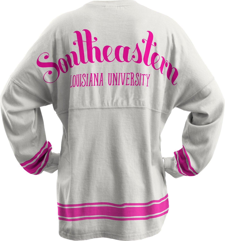 Three Squared Juniors' Southeastern Louisiana University Semi Pro