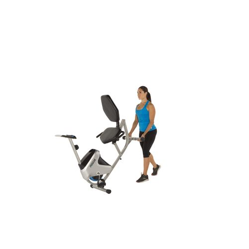 ProGear 555XLT Magnetic Tension Recumbent Bike - view number 7