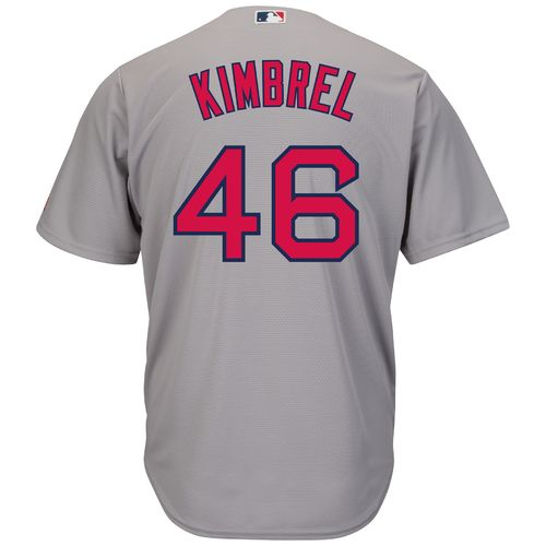Majestic Men's Boston Red Sox Craig Kimbrel #46