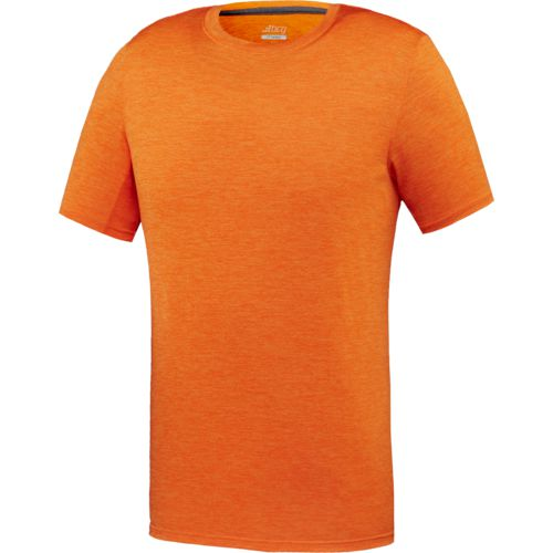Display product reviews for BCG Men's Turbo Melange T-shirt