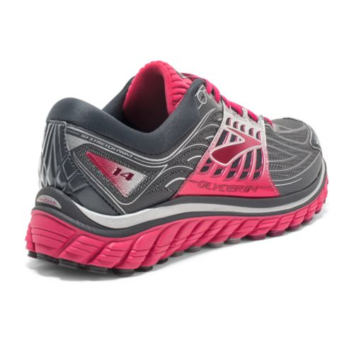 Brooks Women's Glycerin 14 Running Shoes - view number 3