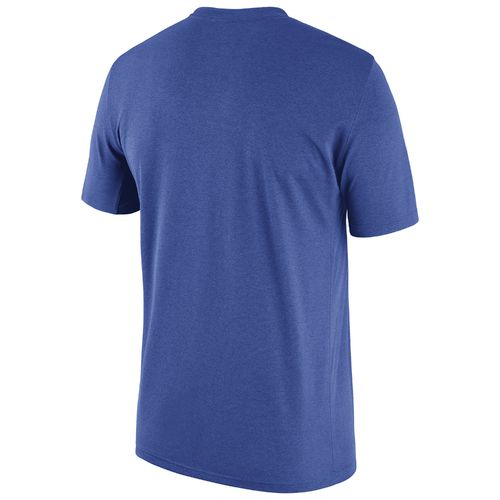 Nike Men's University of Kentucky Dri-FIT Legend Short Sleeve T-shirt - view number 2