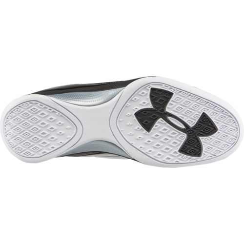 Under Armour Men's Lockdown Basketball Shoes - view number 5