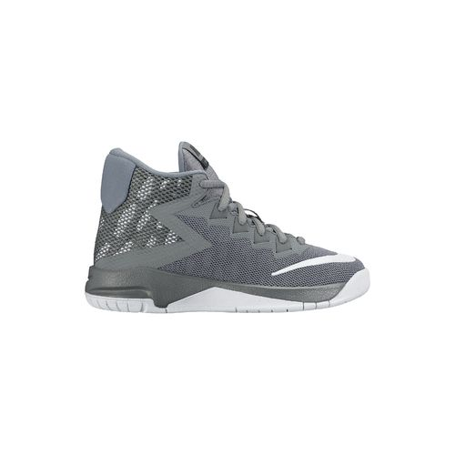 Nike™ Boys' Devosion Basketball Shoes