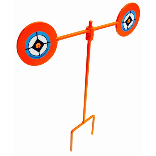 Do-All Outdoors Helios Steel Spinning Target