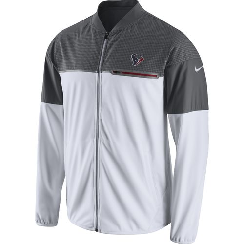 Nike Men's Houston Texans Player Hybrid Jacket