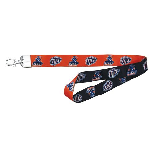 Pro Specialties Group University of Texas at El Paso 2-Tone Lanyard