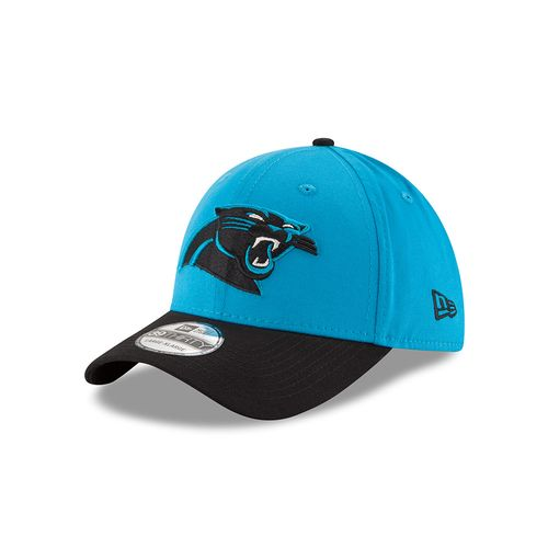 New Era Men's Carolina Panthers Clean Hit Classic