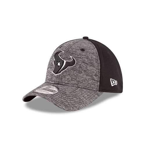 New Era Men's Houston Texans 2016 Shadowed 39THIRTY Cap