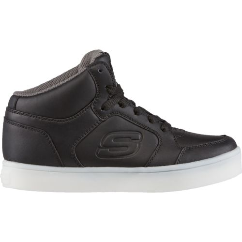SKECHERS Boys' S Lights Energy Lights Shoes