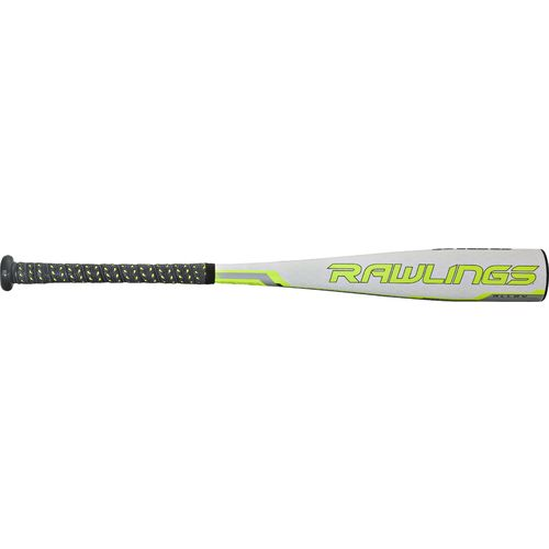 Rawlings Youth 5150 Alloy Baseball Bat -11