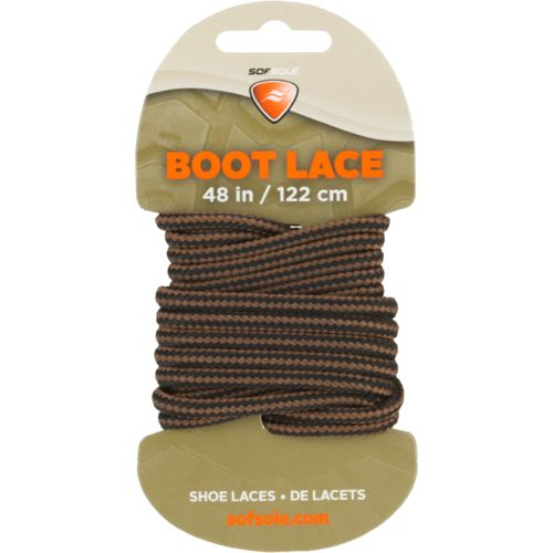 """Sof Sole™ 48"""" Boot Laces"""