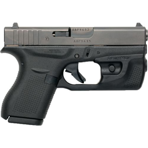 LaserMax CenterFire GLOCK 42/43 LED Weapon Light - view number 2