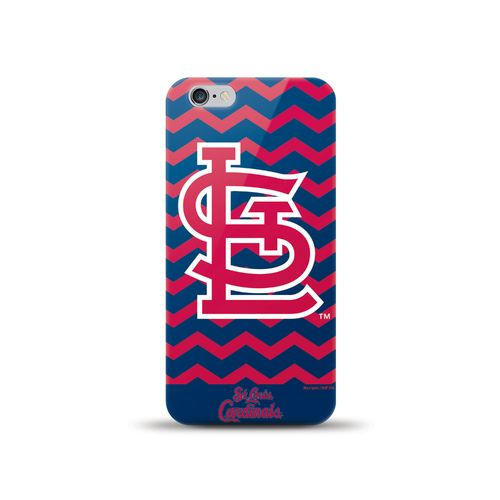 Mizco St. Louis Cardinals Chevron iPhone® 6 Case