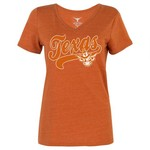 289c Apparel Women's University of Texas Trinity T-shirt