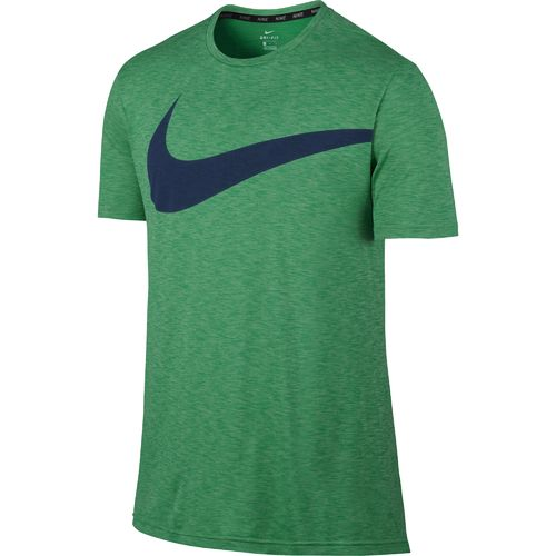 Nike Men's Breathe Short Sleeve Training Top