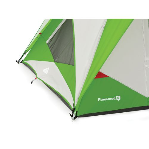 Columbia Sportswear Pinewood 4 Person Dome Tent - view number 5