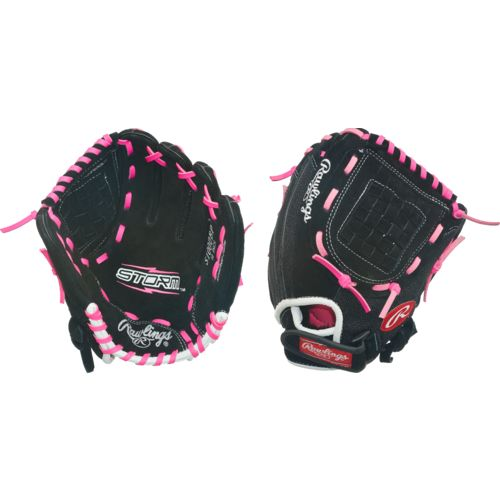 Rawlings Youth Storm 10 in Softball Glove - view number 1