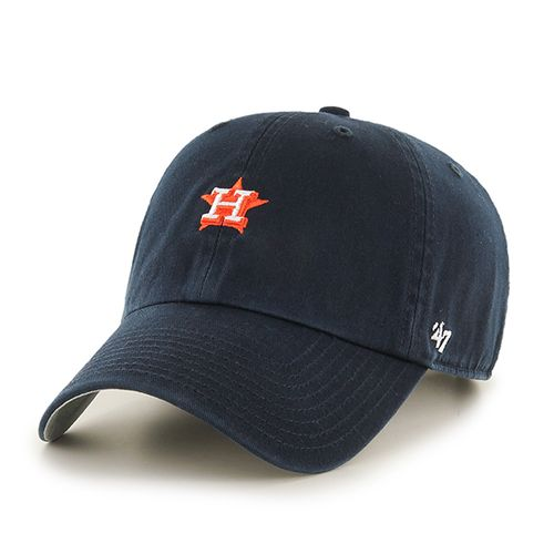 '47 Houston Astros Abate Clean Up Cap