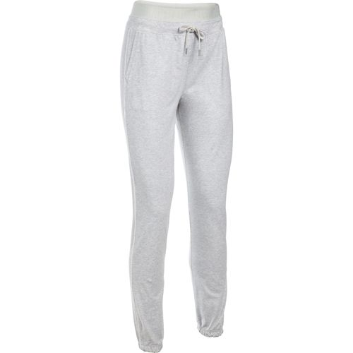 Under Armour Women's Favorite Slim Leg Jogger Pant